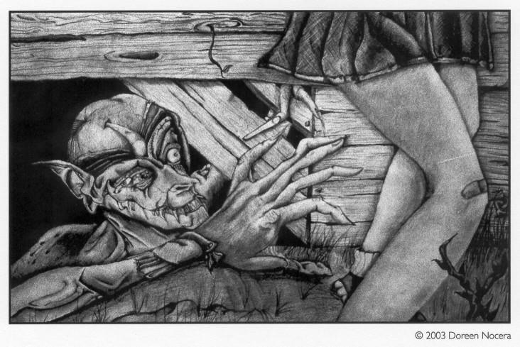 robert mccammon  u00bb artwork by doreen nocera