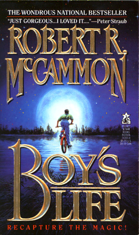 boy s life by robert mccammon summary Read boy's life by robert r mccammon summary & study guide by bookrags with rakuten kobo this study guide includes the following sections: plot summary, chapter summaries & analysis, characters, objects/pl.