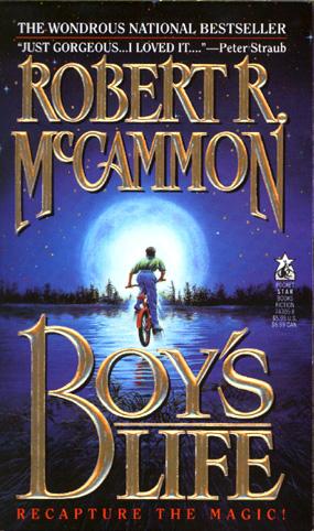 Robert Mccammon 187 Robert R Mccammon S Boy S Life