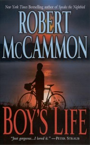 2003 BOY'S LIFE cover