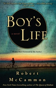 boy's life cover