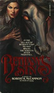 Bethanys Sin