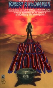 The Wolfs Hour