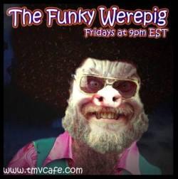 Funky-Werepig