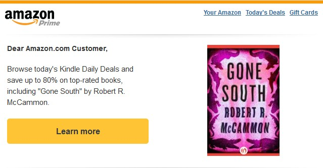 gone-south-kindle-daily-deal-2014-07-16