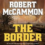 The Border audiobook